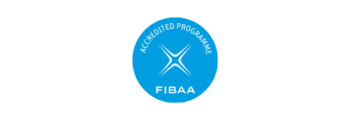 2017. Recognized by FIBAA