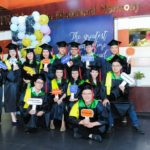 Graduation Ceremony of Vietnam-The Netherlands Programme, Class of 2019